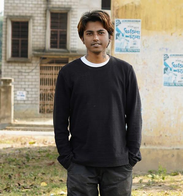 Sourajit Saha 2