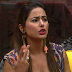 Bigg Boss season 11: Shilpa Hina war gets dirtier, Shilpa Shinde cross limits