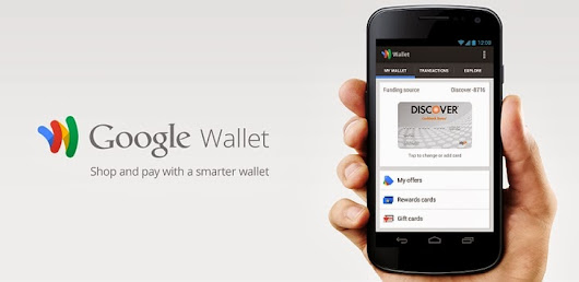 Google Wallet available With debit card