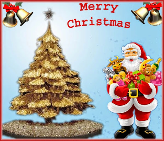 Merry Christmas Sms Wishes