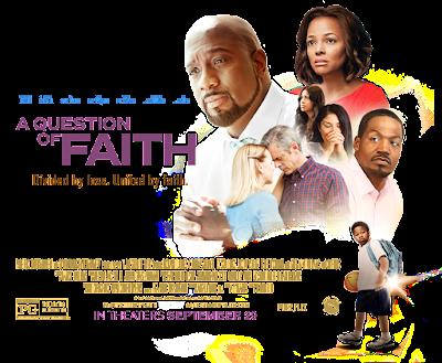 a question of faith the movie flyer