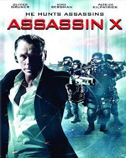 Assassin X (2016)