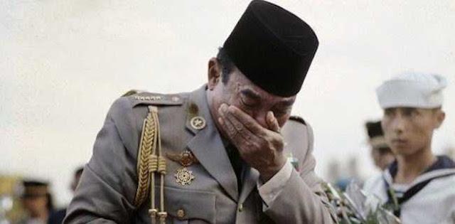 Terkenang Humanisme Sukarno, Megawati Kenapa Diam?