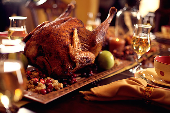 Best Dinner Ideas Of Happy Thanksgiving Day 2016