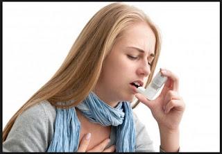 inhaler, asma, mdi, obat asma, cara menggunakan inhaler