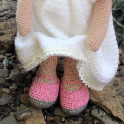 Muñeca personalizada Primera Comunión