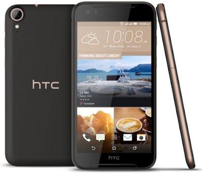 Harga HP HTC Desire 830 Tahun 2017 Lengkap Dengan Spesifikasi, Layar 5.5 Inchi, RAM 3GB, 4G LTE, Kamera 13 MP
