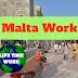 Malta Work Permit & Immigration 2019