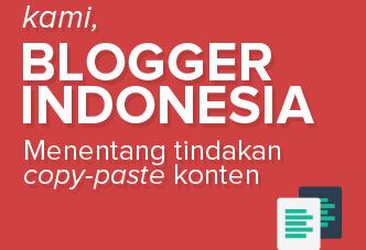 Cara Proteksi Blog Dari Maling Copy Paste