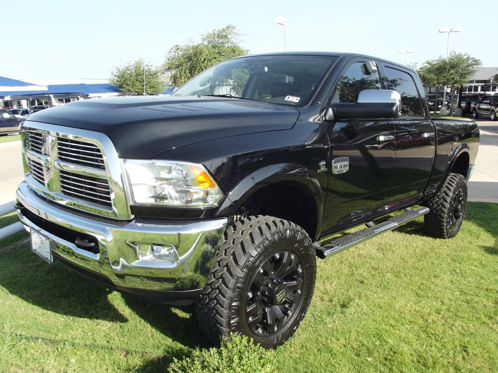 2012 dodge ram longhorn cummins diesel crew has 4 lift tdy sales new lifted truck suv auto. Black Bedroom Furniture Sets. Home Design Ideas
