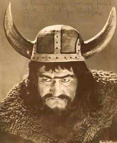 Wagner Ring Motifs