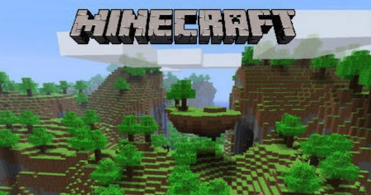 Minecraft Game for PC Free Download