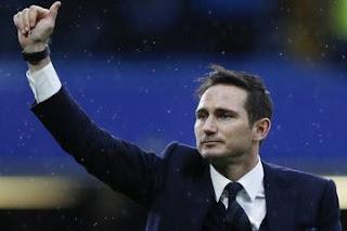 Frank Lampard Favorit Gantikan Maurizio Sarri di Chelsea