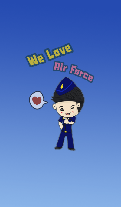 Army Air Force