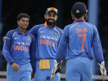 India vs West Indies: Kuldeep Yadav shows that wrist spin the new mantra for winning ODIs