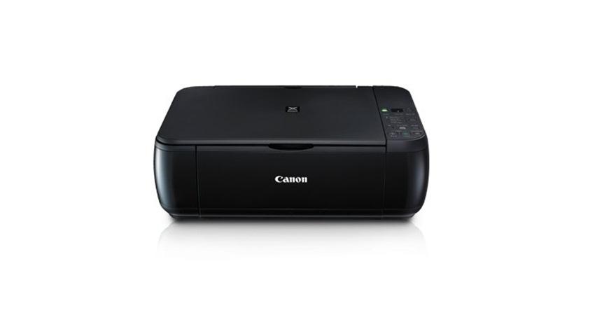Canon PIXMA MP287 Printer Driver for Windows 10