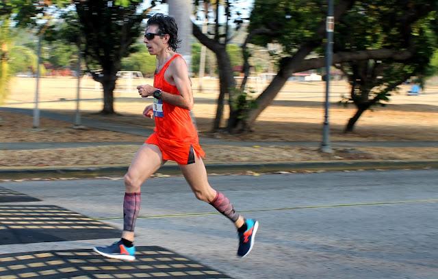 media maraton cristalina