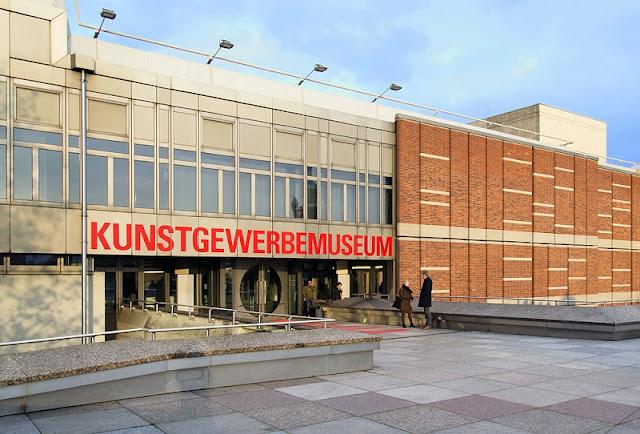 Kunstgewerbemuseum em Berlim