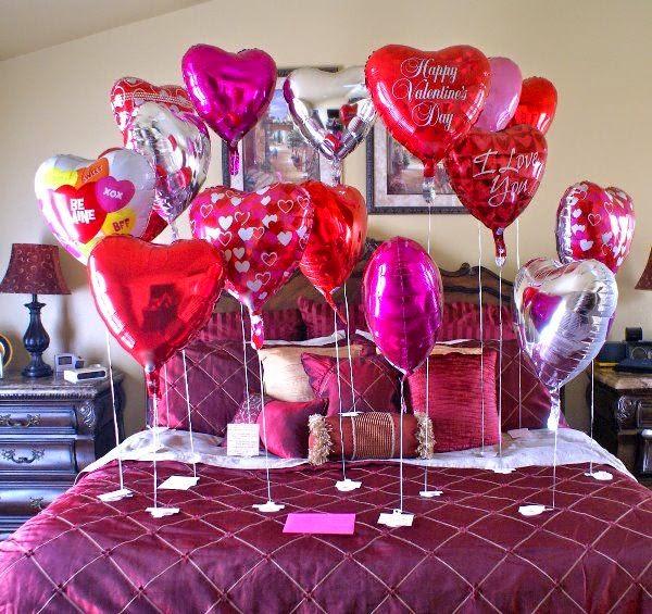 Fun 'N' Frolic: 5 DIY Balloon Decoration Ideas For