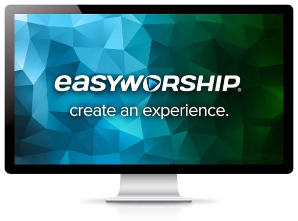 EasyWorship v6.7.4.0 - Programa Profesional De Presentación!!!