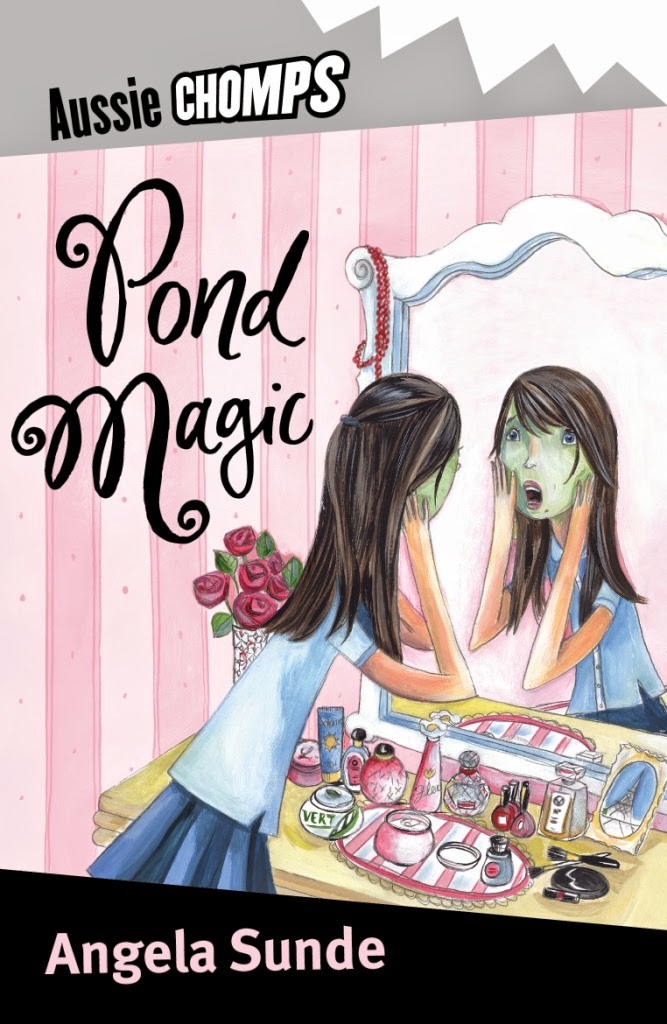 Pond Magic