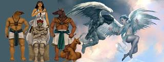 Ποιοι ήταν οι περιβόητοι Ελοχίμ και Νεφελίμ σύμφωνα με την Παλαιά Διαθήκη