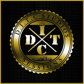 D.I.T.C. - Sessions (2016) - Album Download, Itunes Cover, Official Cover, Album CD Cover Art, Tracklist