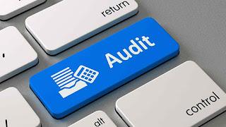 Bimtek Tata Cara Audit Barang Jasa