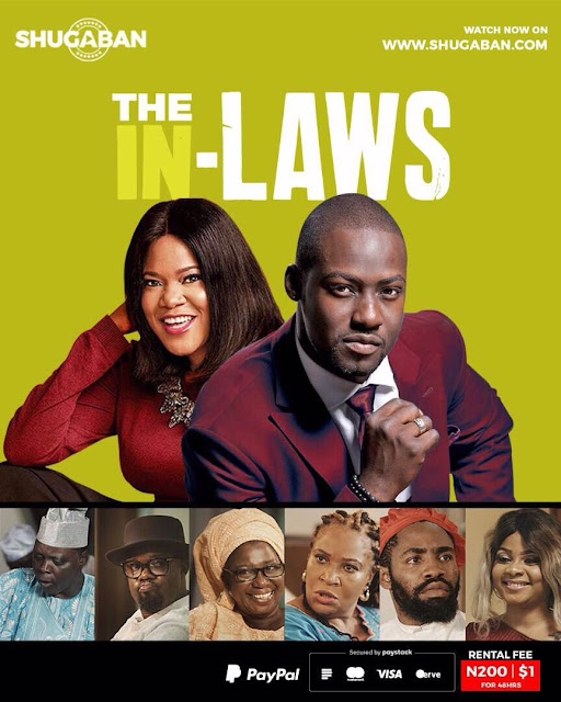 If you missed the movie ?The-In-Laws