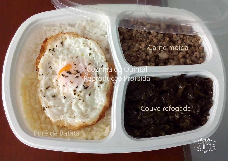 Cozinha do Quintal proibida a reprodução! Respeite os direitos autorais. 30 idéias de cardápios para marmitex.