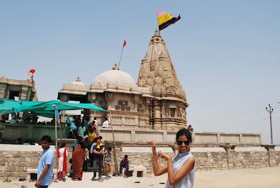 Priya, Tourist Officer, Gujarat Tourism