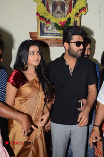 Shatamanam Bhavati Team at Sandhya Theater  0041.JPG