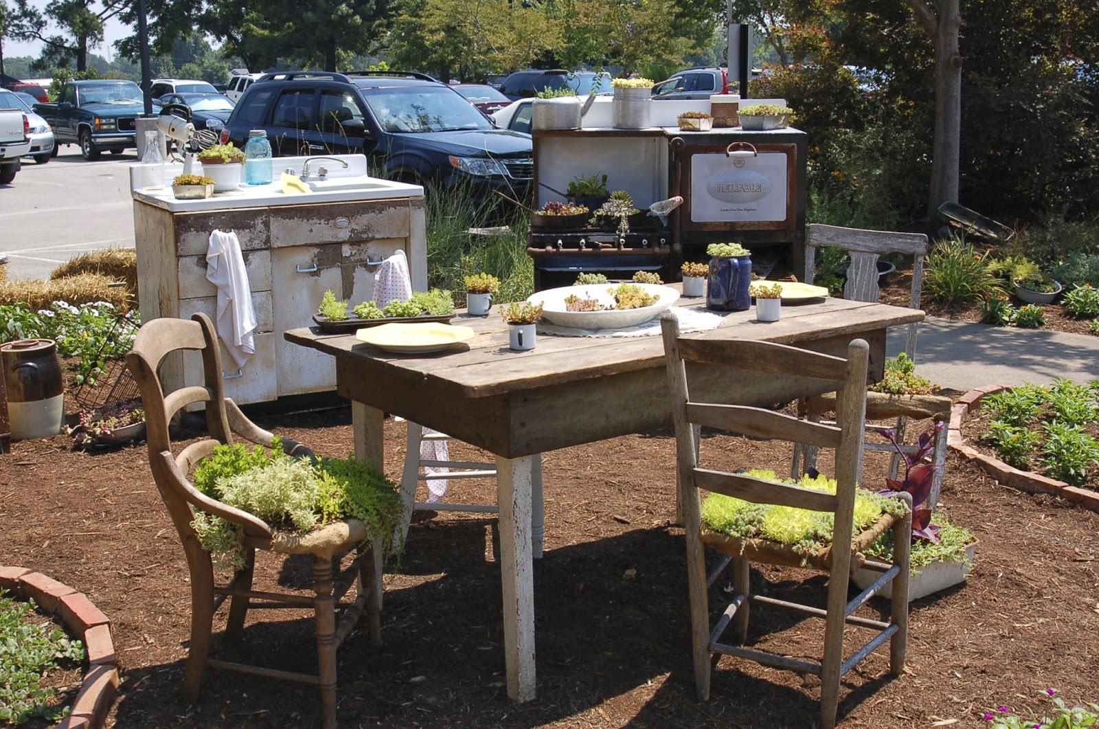Labels: Jason Reeves, Sedum, Succulent Plants, Trial Gardens, University Of  Tennessee