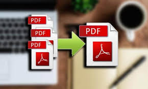 cara menggabungkan file pdf menjadi 1 folder