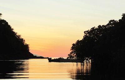 Wisata Favorit Rossi Liburan ke Pulau Komodo