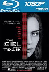 La chica del tren (2016) BRRip 1080p