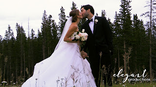 Elegant Productions Colorado Wedding Videography
