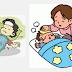 Yang Harus Dilakukan Ketika Anak Kejang ( Jangan Panik )