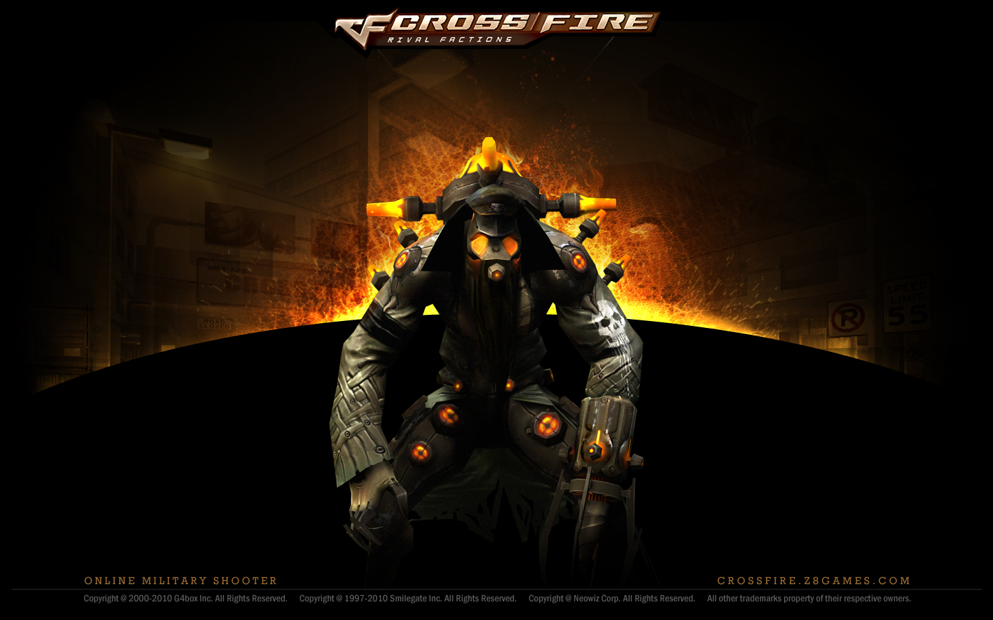 wallpaper crossfire collection 2011 - photo #17