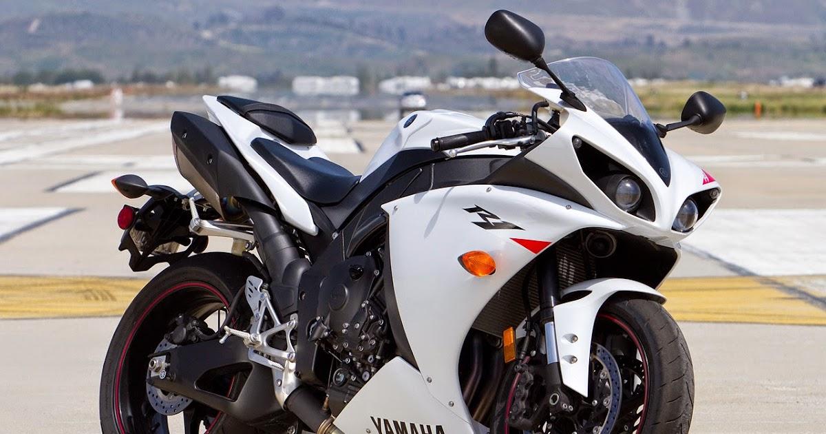 Yamaha Yzf R1 2009