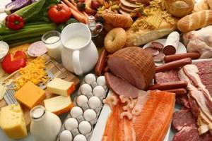 Makanan Pembentuk Otot Tubuh