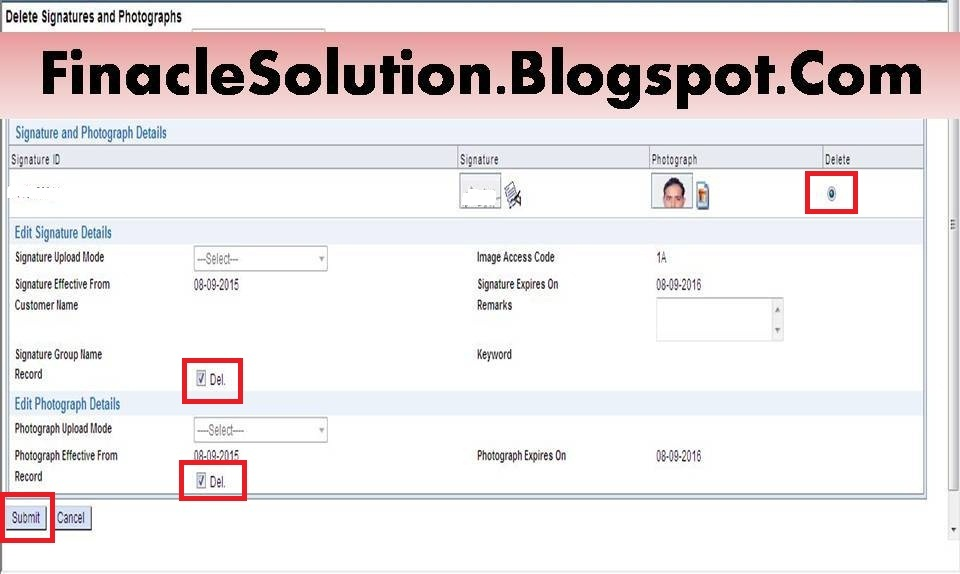 how to delete incorrect log in details