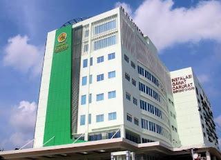 LOKER Dokter CHARITAS HOSPITAL PALEMBANG MARET 2019