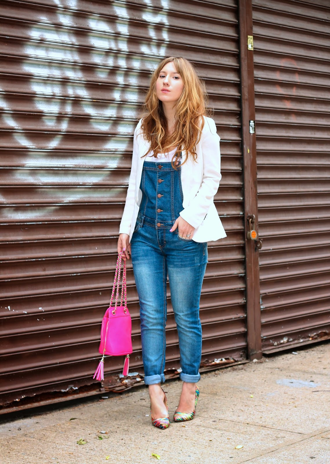 overalls, trends, style, how to wear overalls