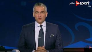 برنامج ستاد العرب حلقة الخميس 3-8-2017 توك شو