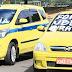 Taxistas, aprendam a conviver com o Uber