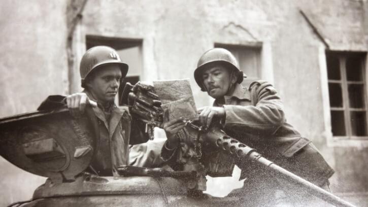 Brasil WW2