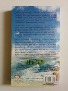 The Gift: Kekuatan Cinta Sang Bajak Laut