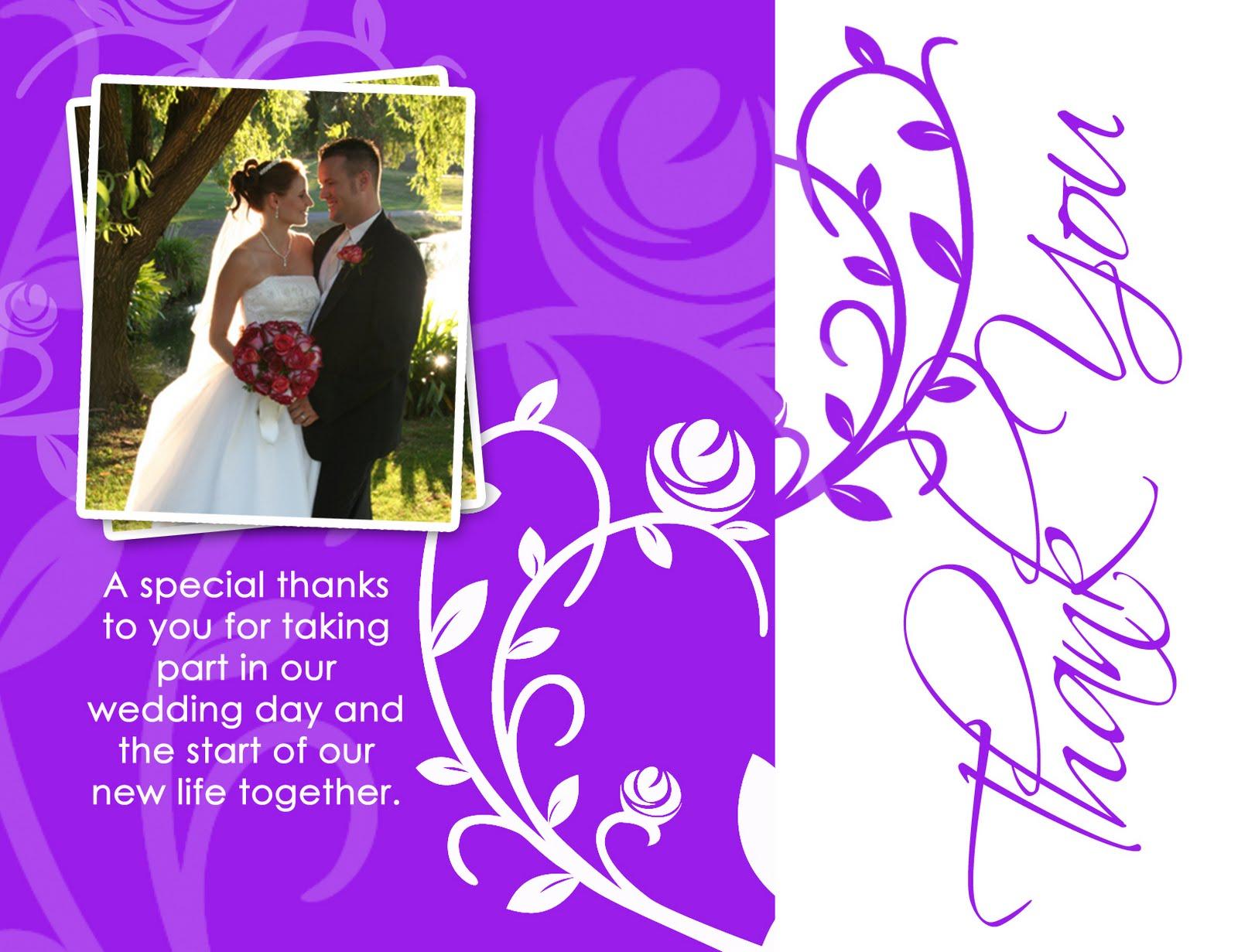 Elegant and Beautiful Wedding Invitations for Free ...