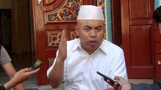 Winengan : Sah-Sah Saja Habib Rizieq Ditolak